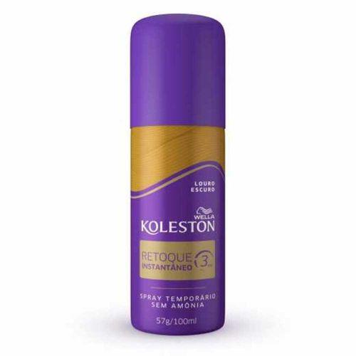 Retoque-Spray-Louro-Escuro-Koleston---100ml-fikbella-128760