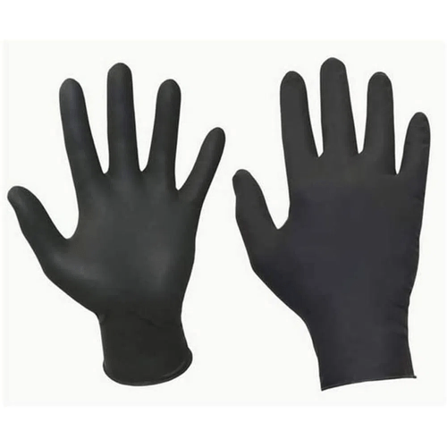 Luvas-Black-Tamanho-P-Ricca---1un0-Pecas-fikbella-48722