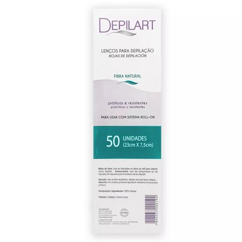Lenco-para-Depilacao-Depilart-C50un-fikbella-49124