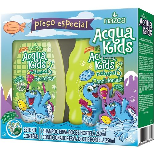 Kit-Acqua-Kids-Shampoo-e-Condicionador-Erva-Doce-Hortela---250ml-fikbella-24913