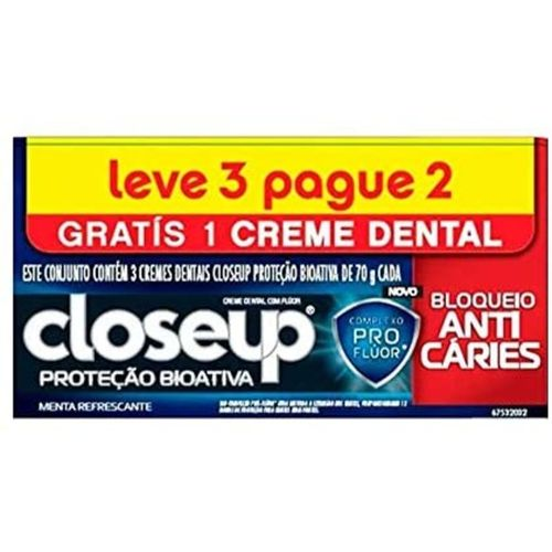 Kit-Creme-Dental-Anti-Caries-Close-Up-Leve-3-Pague-2---70g-fikbella-141423
