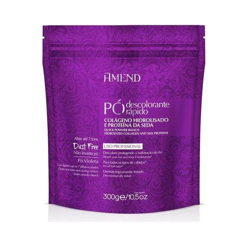 Descolorante-Amend-Colageno-e-Proteina-da-Seda---300g-Fikbella