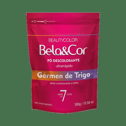 Po-Descolorante-Bela-Cor-Germen-de-Trigo-300g-7896509976013