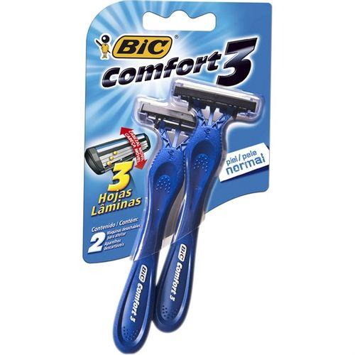 Aparelho-de-Barbear-Bic-Comfort-Normal-C---3und-Fikbella