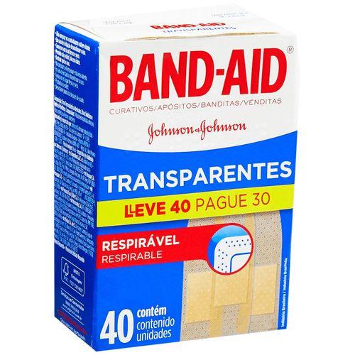 Band-Aid-Johnson---Johnson-Transparente---Leve-40-Pague-30-Fikbella