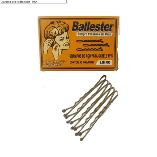 Grampo-Loiro-N5-Ballester---50un-Fikbella