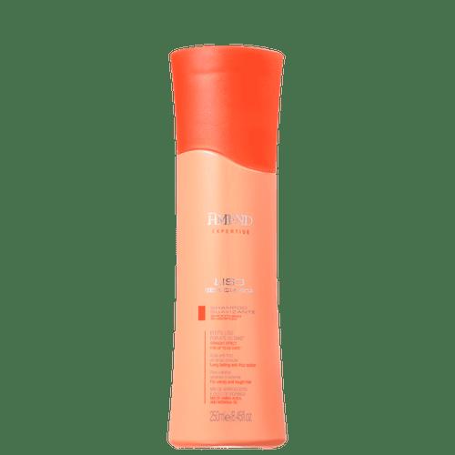 Experiencia-em-Shampoo-Suavizante-Amend-Fikbella