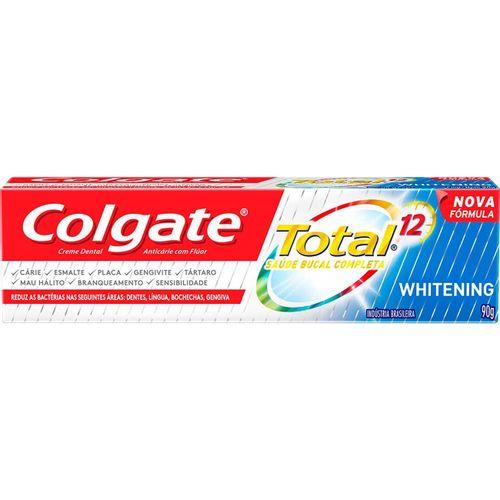 Creme-Dental-Colgate-Total-12-Whitening---90g-Fikbella