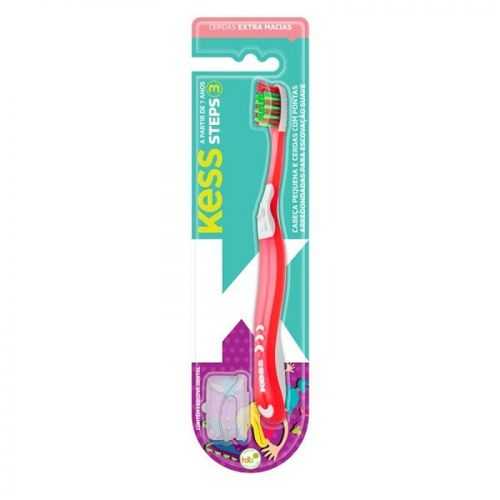 Escova-Dental-Kess-4-Steps-2044---Cores-Sortidas-Fikbella