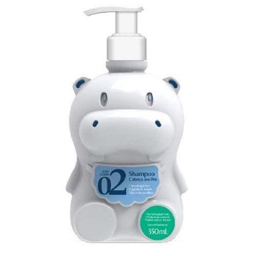 Shampoo-Cabeca-aos-Pes-Zero-a-Dois-Suave---350ml-Fikbella