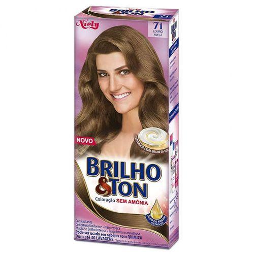 Mini-Kit-Tintura-Brilho-Ton--7.1-Louro-Avela--Fikbella
