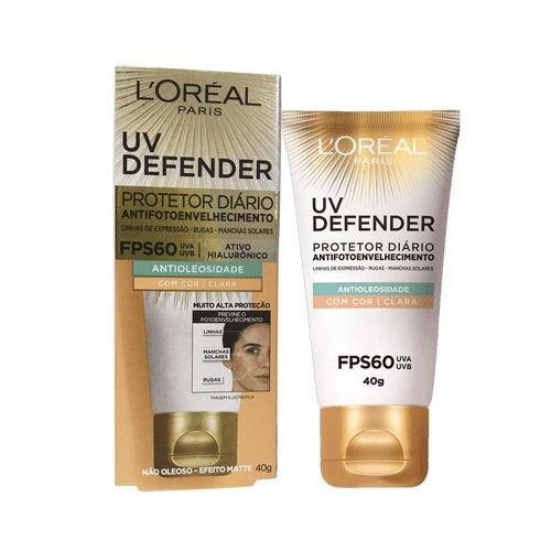 Protetor-Solar-Facial-Defender-Antioleosidade-L-Oreal-Paris---Pele-Clara---40g-11--1-