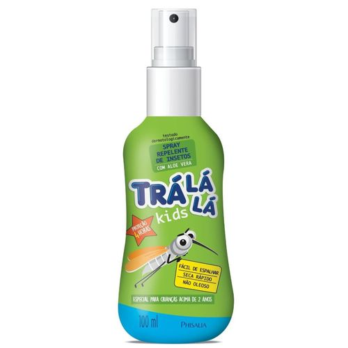 Repelente-Spray-Tra-La-La-Kids---100ml-fikbella-126583