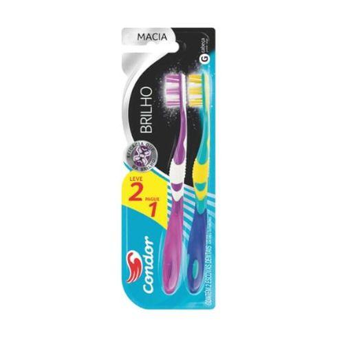 Escova-Dental-Brilho-Condor---2-unidades-fikbella-145976