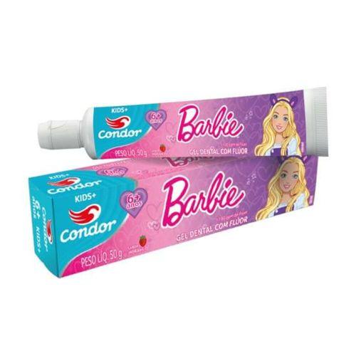 Gel-Dental-Com-Fluor-Barbie-Morango-Condor---50g-fikbella-145954