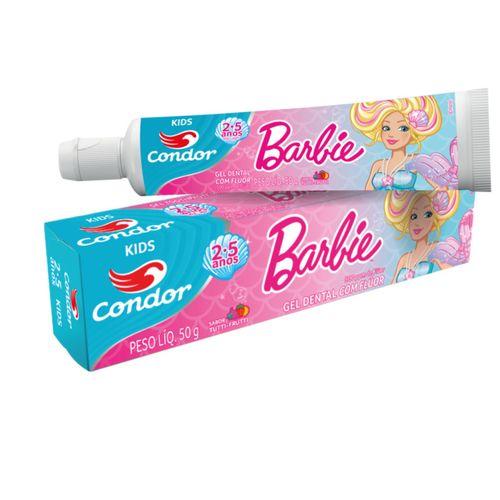 Gel-Dental-Com-Fluor-Barbie-Tutti-Frutti-Condor---50g-fikbella-145952