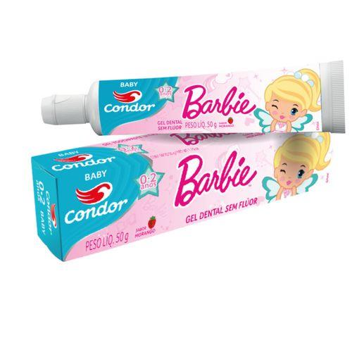 Gel-Dental-Sem-Fluor-Barbie-Condor---50g-fikbella-145950