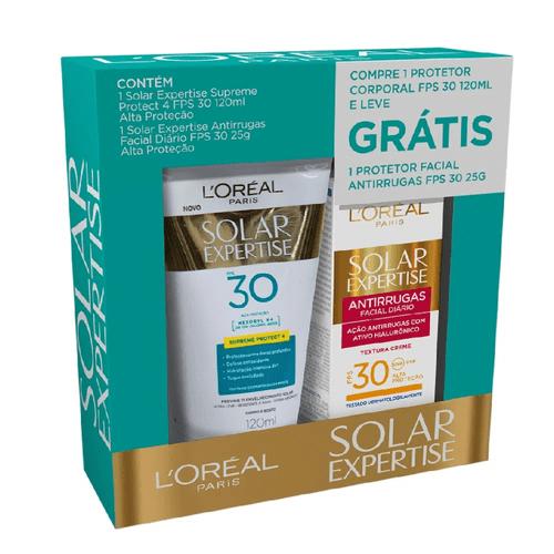 Kit-Protetor-Solar-Fps-30---Protetor-Facial-Antirrugas-Fps-30-L-Oreal-Paris-fikbella-145789