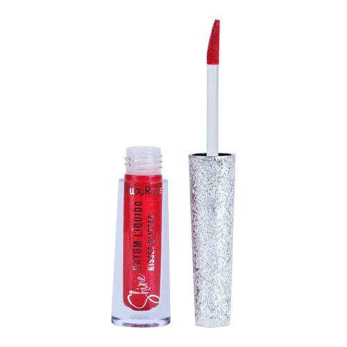 Batom-Liquido-Kisses-Glitter-369-Ruby-Rose---21ml-fikbella-145634-1-