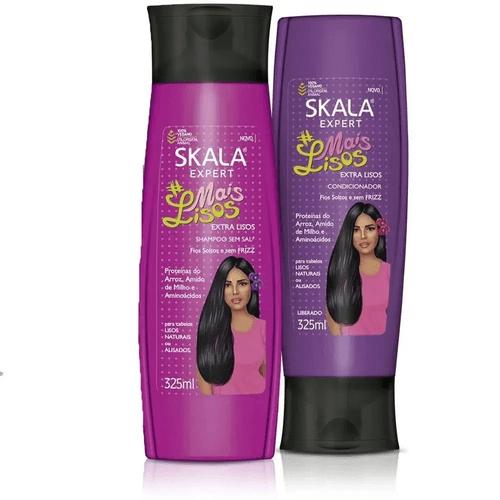 Kit-Shampoo---Condicionador--MaisLisos-Skala---325ml-fikbella-145768