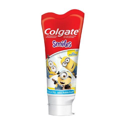 Creme-Dental-Smiles-Minions-Colgate---100g-fikbella-146050