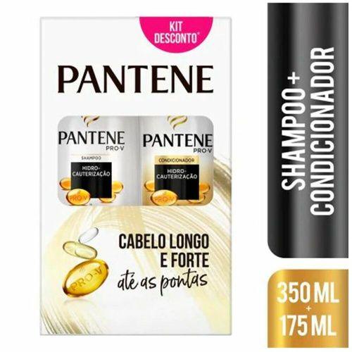 Kit-Shampoo-350ml---Condicionador-175ml-Hidro-Cauterizacao-Pantene-fikbella-144914-1-