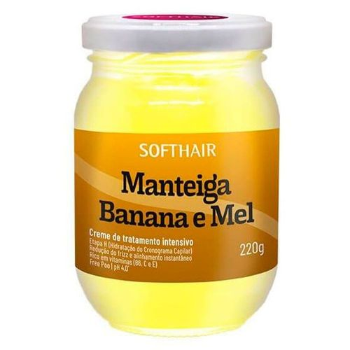Manteiga-Banana-e-Mel-Soft-Hair---220g-fikbella-146093