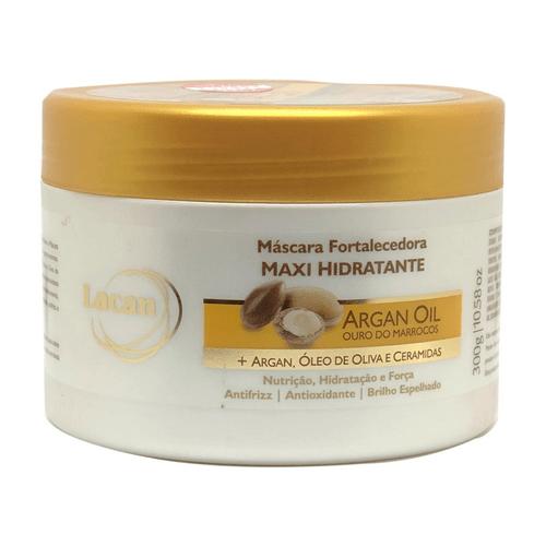 Creme-de-Hidratacao-Argan-Oil-Lacan---300g-fikbella