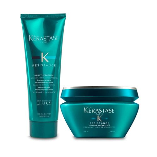 Kit-Resistance-Therapiste-Kerastase-Shampoo-Bain-250ml---Mascara-Masque-200g-Fikbella-144211