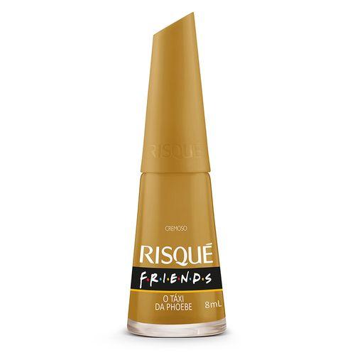 Esmalte-Cremoso-Risque-Friends-Taxi-da-phoebe-8ml-Fikbella-146421