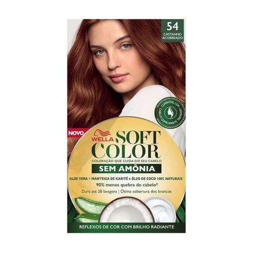 Kit-Tintura-Soft-Color-Castanho-Acobreado-54-fikbella-1-