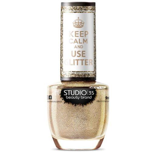 Esmalte-Use-Glitter--AmoChampagne-Studio-35---9ml-fikbella--1-