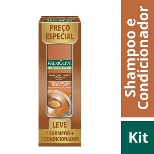 Kit-Shampoo---Condicionador-Hidratacao-Luminosa-Palmolive---350ml-fikbella