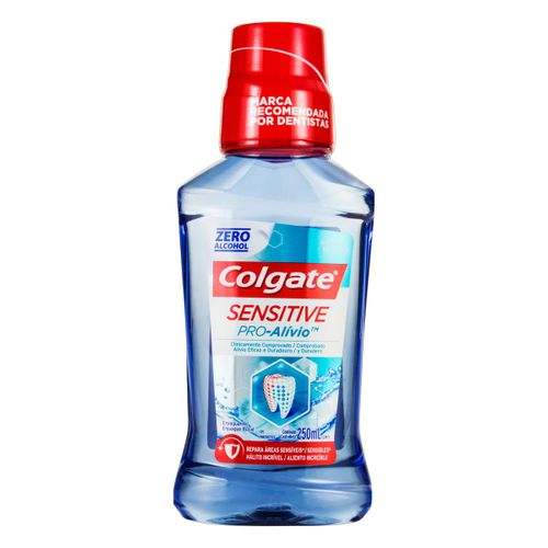 Enxaguante-Antisseptico-Bucal-Colgate-Sensitive-Pro-Alivio-Sem-Alcool---250ml-fikbella