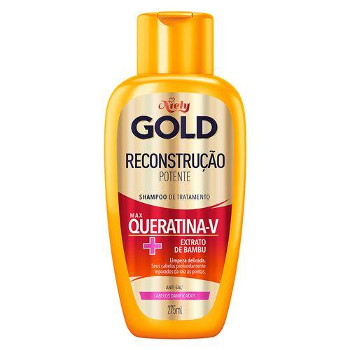 Shampoo-Reconstrucao-Potente-Niely-Gold---275ml-fikbella