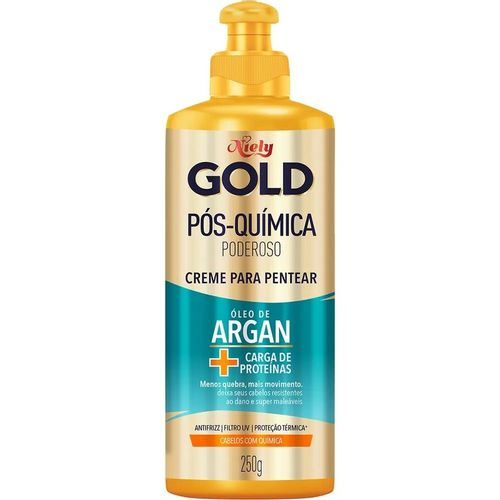Creme-de-Pentear-Pos-Quimica-Niely-Gold---250ml-fikbella