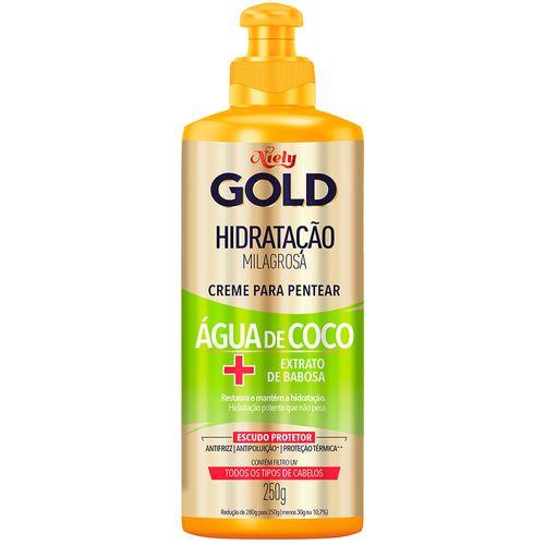 Creme-de-Pentear-Hidratacao-Agua-de-Coco-Niely-Gold---250g-fikbella