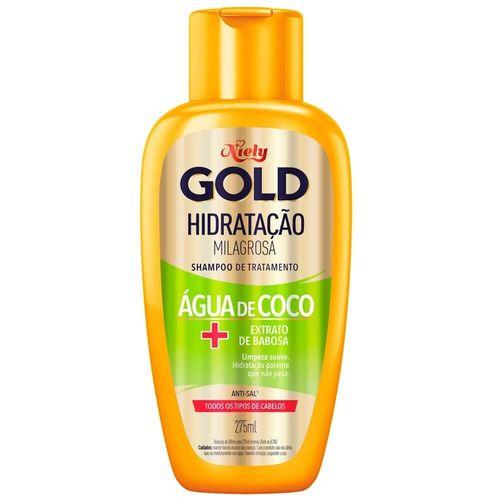 Shampoo-Hidratacao-Agua-de-Coco-Niely-Gold---275ml-fikbella