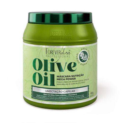 Mascara-de-Nutricao-Olive-Oil-Forever-Liss---950g-fikbella