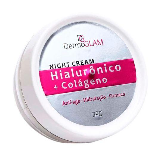 Creme-Facial-Night-Cream-Dermo-Glam---30g-fikbella--1-