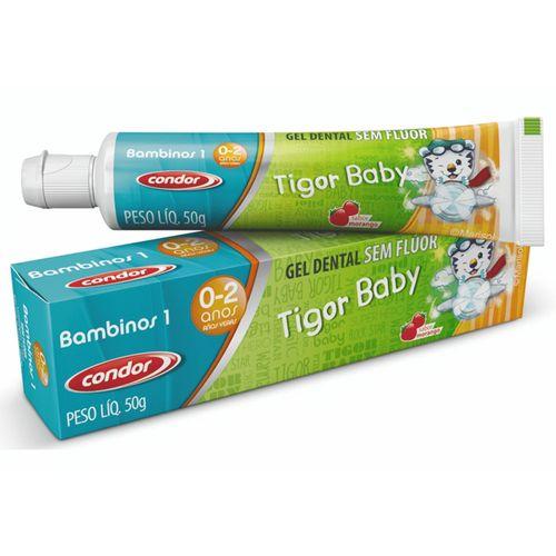 Gel-Dental-Bambinos-Tigor-Baby-Condor---50g-fikbella