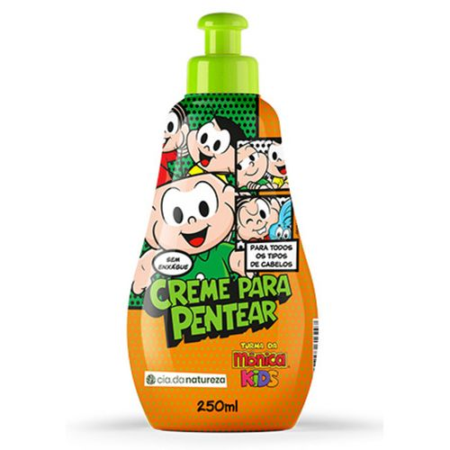 Creme-Para-Pentear-Turma-da-Monica-Kids-Cia-da-Natureza---250ml-fikbella--1-
