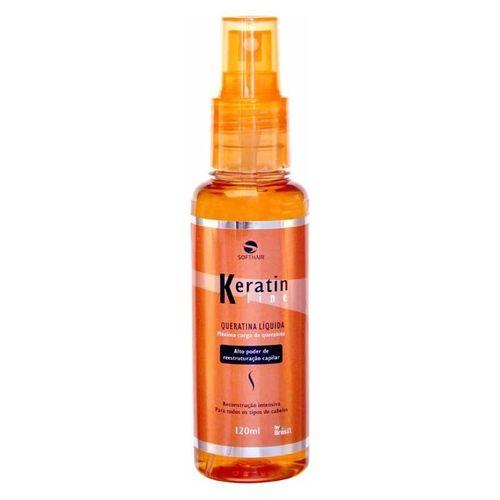 Queratina-Liquida-KeratinLine-Soft-Hair---120ml-fikbella