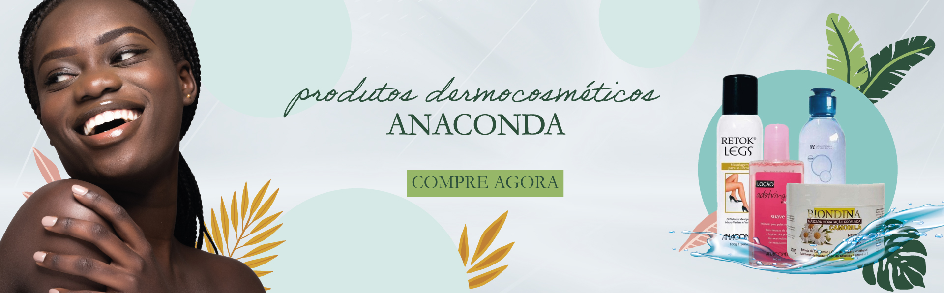 BANNER 8 -Anaconda