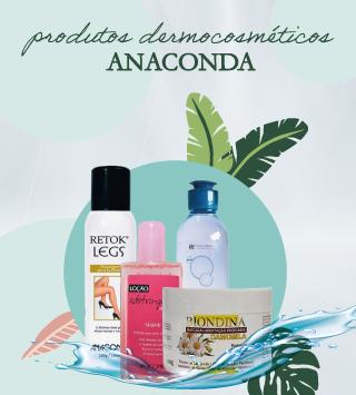 BANNER 6 - Anaconda