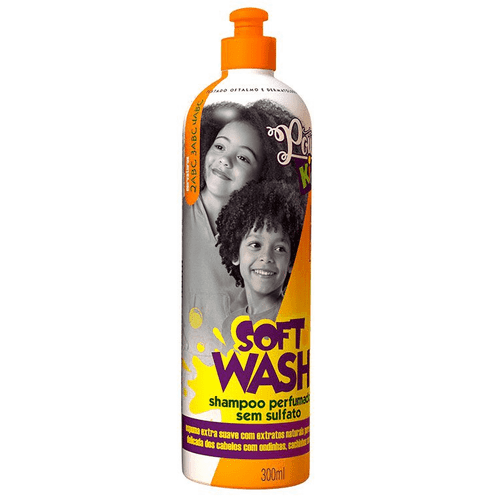Shampoo-Kids-Soft-Wash-Soul-Power---300ml-