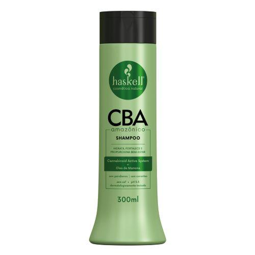 Shampoo-CBA-Amazonico-Haskell---300ml-fikbella