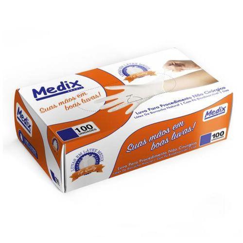 Luva-Latex-Com-Po-P-Medix---100-unidades-fikbella-1-