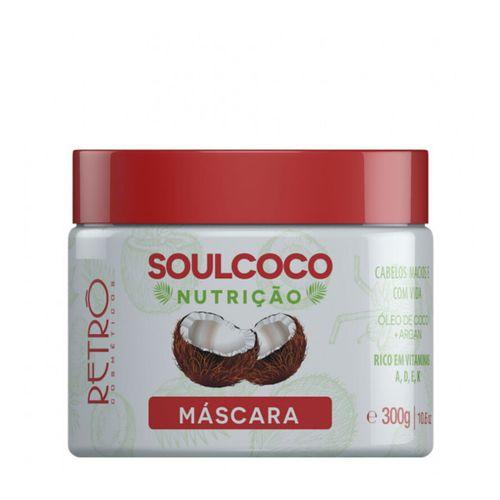 Mascara-Nutritiva-Soul-Coco-Retro---300g-fikbella