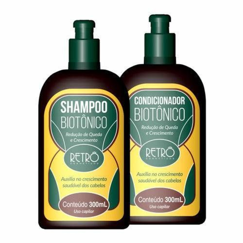 Kit-Shampoo---Condicionador-Biotonico-Retro---300ml-fikbella